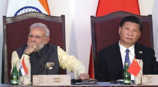 जिद्दी है चीन, भारत समझाने में नाकाम !