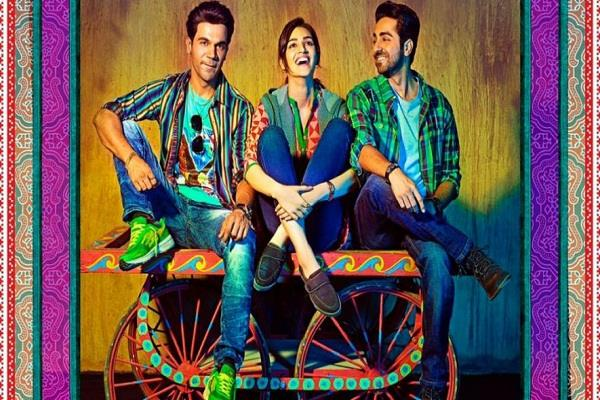 movie review of bareilly ki barfi