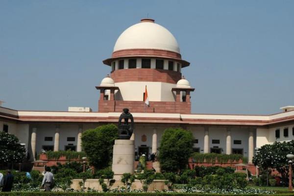 RERA के मामले दिल्ली हाईकोर्ट में ट्रांसफर करने पर SC लेगा फैसला