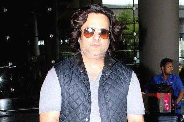 fardeen khan becomes father  good news on twitter