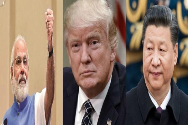डोकलाम मुद्दे पर बोला अमरीका- बातचीत से मसला सुलझाए चीन