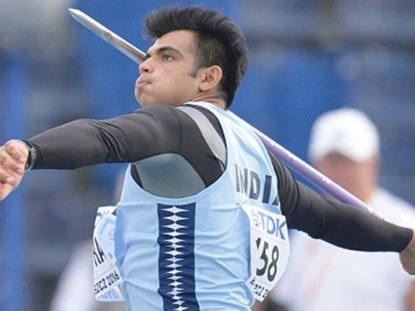 एथलीट नीरज ने कहा, कमियों को दूर कर मजबूत वापसी करूंगा