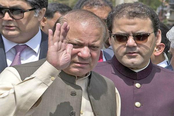 पद से हटाने की ''साजिशें'' तीन साल पहले शुरू हुई थीं, फिर बनूंगा प्रधानमंत्री: शरीफ