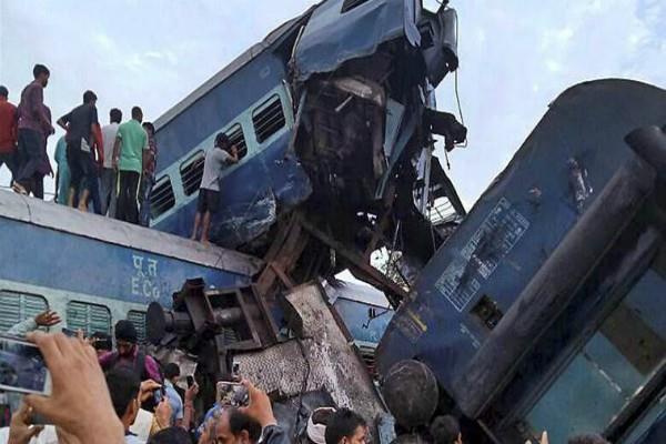 मुजफ्फरनगर ट्रेन हादसे को लेकर हुआ बड़ा खुलासा, सामने आया ऑडियो
