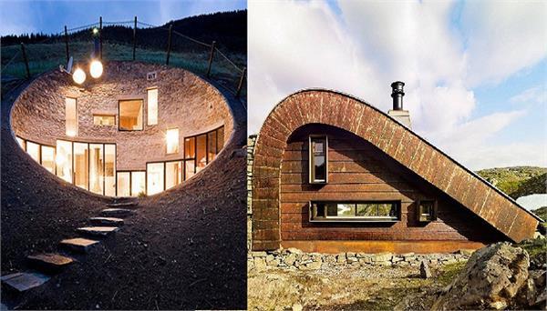दुनिया के 9 खूबसूरत घर! जिनकी तारीफ किए बिना नहीं रह पाएंगे अाप