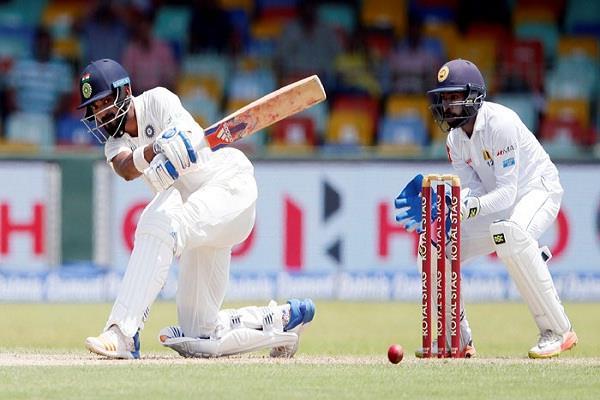 केएल राहुल ने हासिल की खास उपलब्धि, ऐसा करने वाले बने पहले भारतीय बल्लेबाज