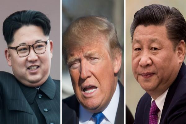 'अमरीका ने उत्तर कोरिया पर पहले हमला किया तो चुप नहीं बैठेगा चीन'