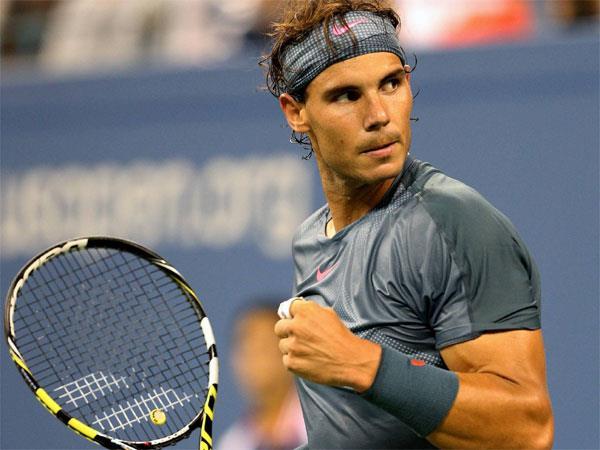 टेनिस यूएस ओपन के दूसरे दौर में पहुंचे नंबर वन नडाल, प्लिस्कोवा और फेडरर