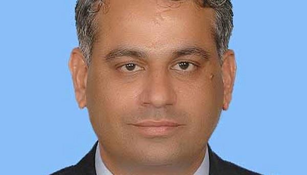 पाकिस्तानी हिंदू लॉमेकर पर रॉ एजैंट होने का आरोप