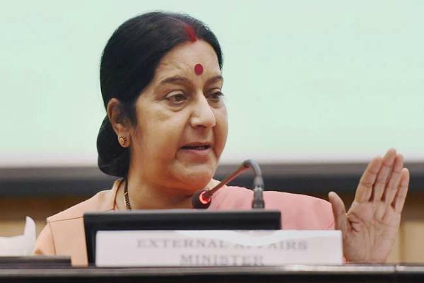 भारत की चीन-PAK को दो टूक, J&K हमारा अटूट हिस्सा