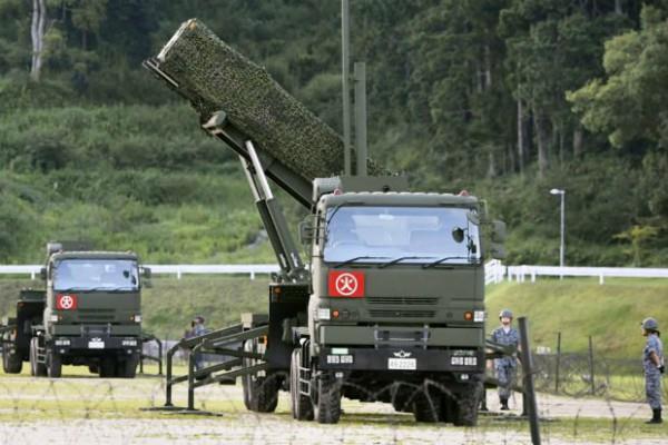 उत्तर कोरिया को जवाब देने की तैयारी में जापान!