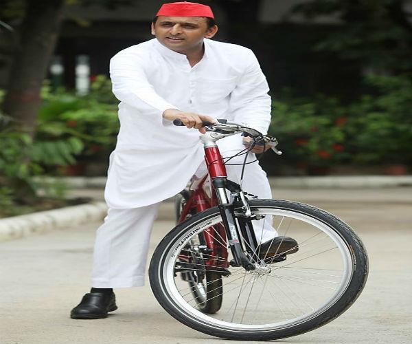 आगरा में होगी अखिलेश की 'ताज पोशी', राष्ट्रीय अध्यक्ष पद पर लगेगी मुहर