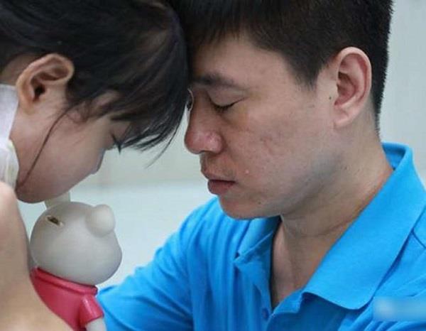 खतरनाक बीमारी से पीड़ित बच्ची ने किया एेसा त्याग, जीत लिया दुनिया का दिल !