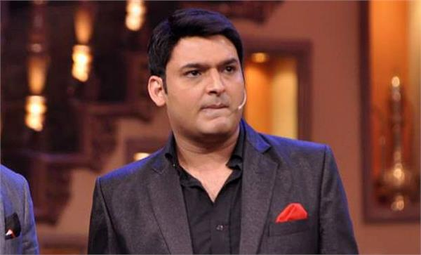 kapil sharma speaks of show going offair