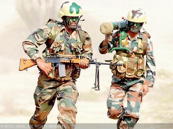 भारतीय सेना की मदद को तैयार अमरीका, की ये पेशकश