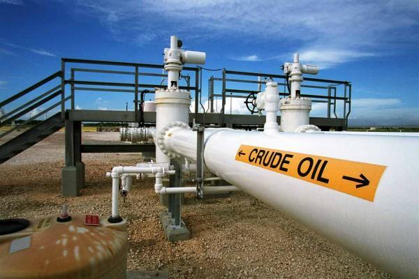 अमरीका से कच्चे तेल की पहली खेप अगले महीने पहुंचेगी भारत