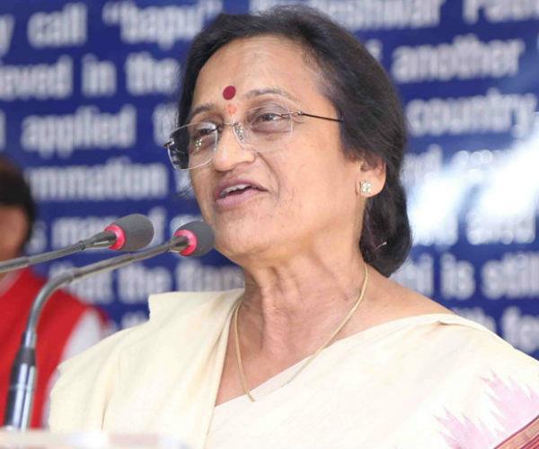 प्रदेश के विकास में सबसे बड़ी बाधा भ्रष्टाचार: रीता बहुगुणा