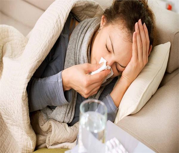 खांसी-जुकाम ने उड़ा रखी है रातों की नींद तो करे ये काम
