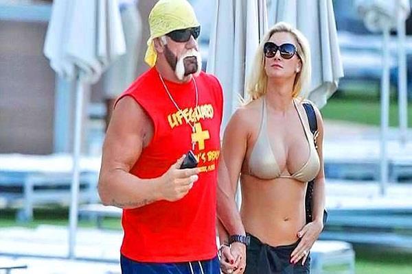 इस WWE रैसलर का सेक्स टेप हुआ था लीक, फ्रेंड की पत्नी के साथ बनाए थे संबंध
