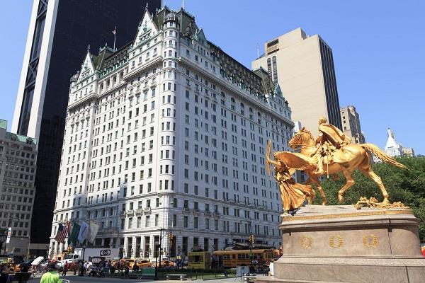 पश्चिम एशिया की कंपनी खरीद सकती है सहारा होटल