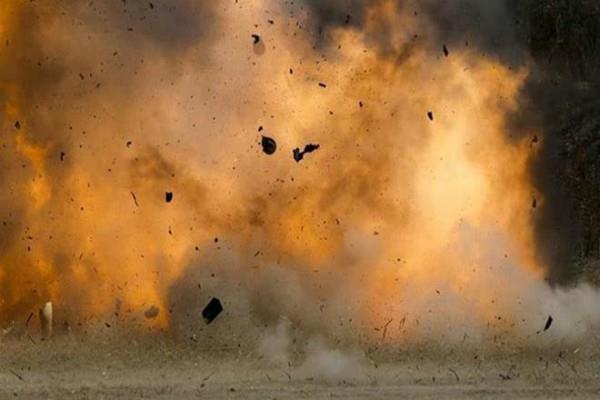 पाकिस्तान में आईईडी विस्फोट, 2 की मौत, 26 घायल