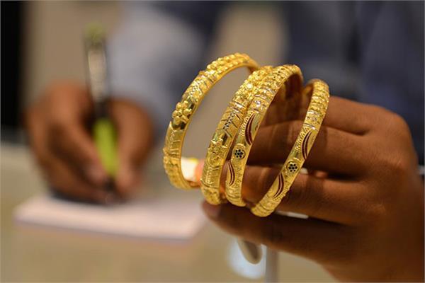 देश में 37 प्रतिशत बढ़ी सोने की मांग: WGC