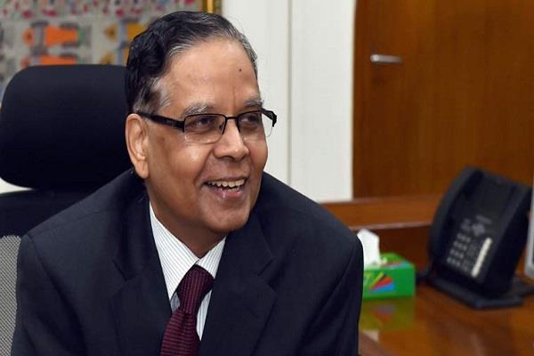NPA के निपटान से ऋण कारोबार का विस्तार होगा : पनगढिय़ा