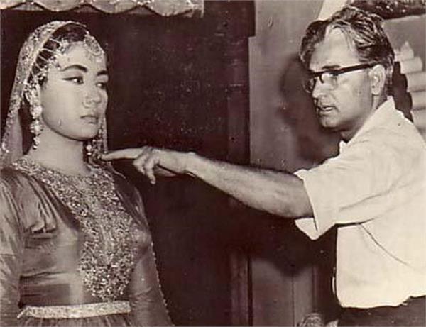 बॉलीवुड की Tragedy Queen मीना कुमारी का भी हुआ तीन तलाक, गमों ने ले ली जान