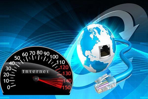 ये देश इंटरनेट स्पीड के मामले में अमरीका और जापान से काफी आगे