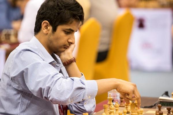 विदित हुए 2700 पार ! भारत के चौंथे शतरंज खिलाड़ी