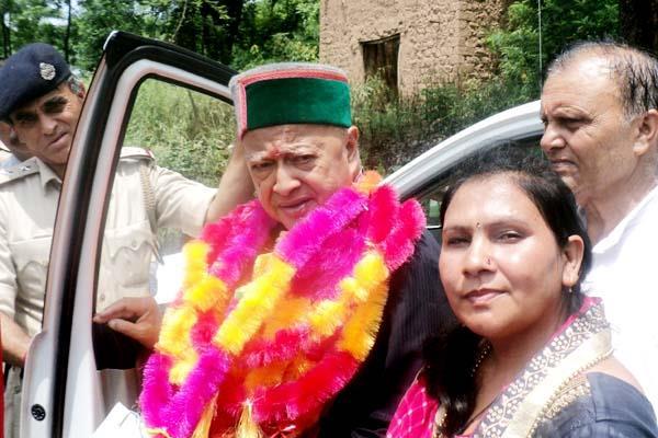 CM बोले-गद्दी समुदाय सम्माननीय, BJP की गुंडागर्दी नहीं होगी बर्दाश्त