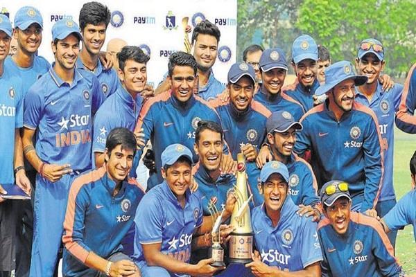 पीसीबी के आपत्ति के बाद बेंगलुरू की जगह मलेशिया में होगा अंडर 19 एशिया कप