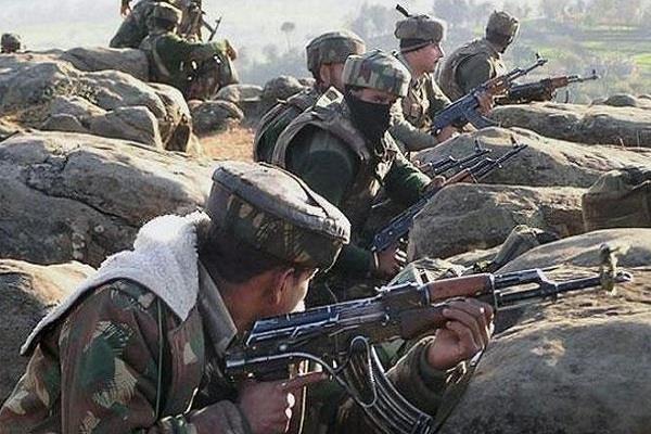 जम्मू, पुंछ में पाकिस्तानी गोलीबारी में सेना के दो जवान और तीन नागरिक घायल