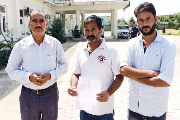 नालागढ़ एनकाऊंटर मामले में पुलिस पर केस दर्ज करने की तैयारी, जानिए क्यों