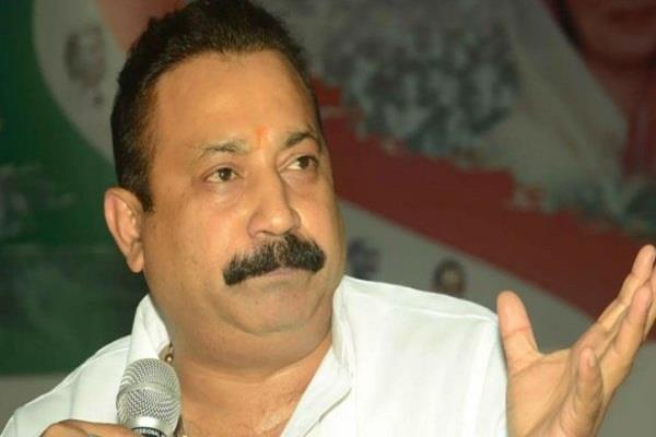 अशोक चौधरी की बिहार कांग्रेस अध्यक्ष पद से छुट्टी