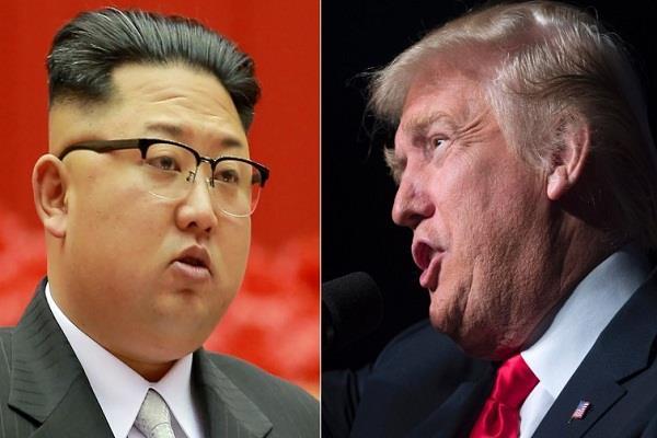 पहले अमरीका ने किया जंग का एलान, नॉर्थ कोरिया के विदेश मंत्री ने कहा