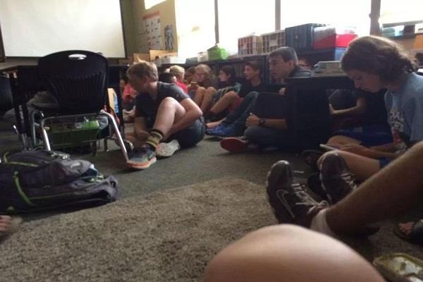 वाशिंगटन: हाई स्कूल में गोलीबारी, एक की मौत, तीन घायल