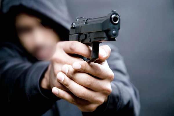 सोलन के बडोग में चली गोली, मामला दर्ज