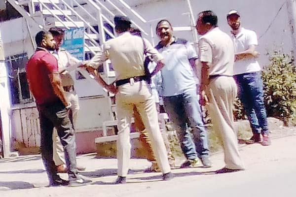 लक्की हत्याकांड में पुलिस को मिली एक और सफलता, तीसरा आरोपी दिल्ली से गिरफ्तार