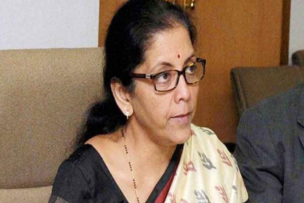 जैसलमेर, जोधपुर सैन्य प्रतिष्ठानों का दौरा करेंगी रक्षामंत्री निर्मला सीतारमण