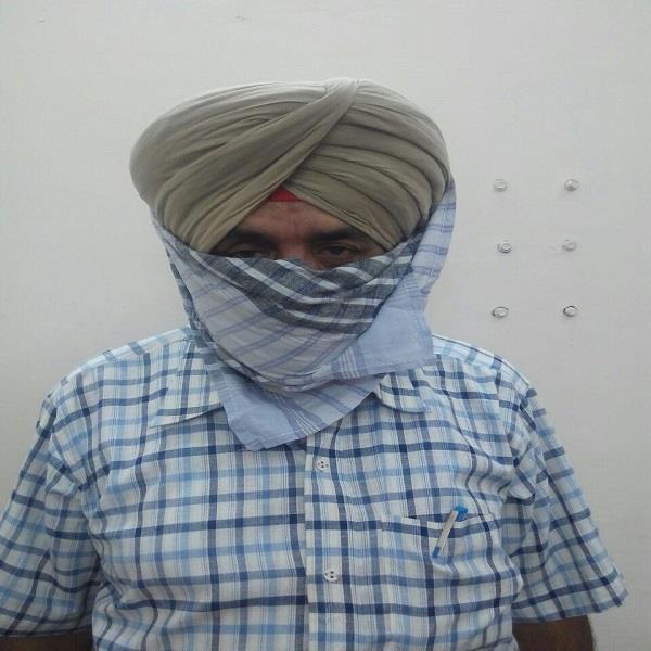 10,000 रुपए रिश्वत लेता ASI रंगे हाथों गिरफ्तार