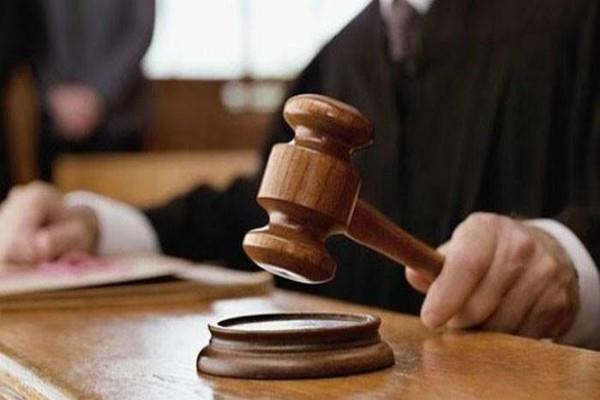 2 से अधिक बच्चे होने पर 2 अतिरिक्त जिला न्यायाधीश बर्खास्त