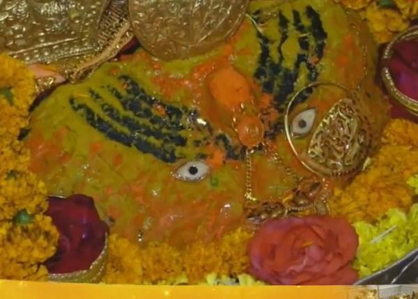 नवरात्र के चौथे दिन करें कांगड़ा देवी का Live दर्शन: खास रस्म को रखा जाता है गुप्त