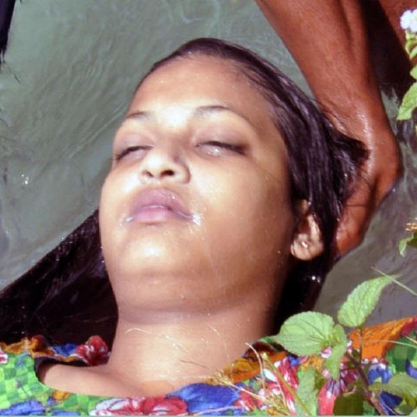 भाखड़ा से मिला 19 वर्षीय नौजवान लड़की की शव, जांच में जुटी पुलिस