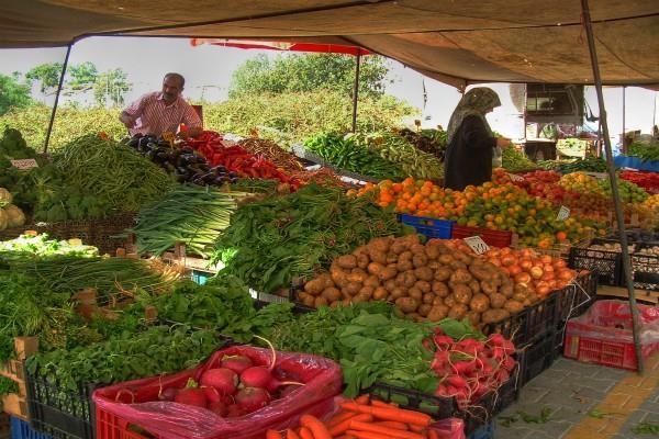 खुदरा महंगाई 5 महीने के उच्चतम स्तर पर, सब्जियों के दाम बढ़े