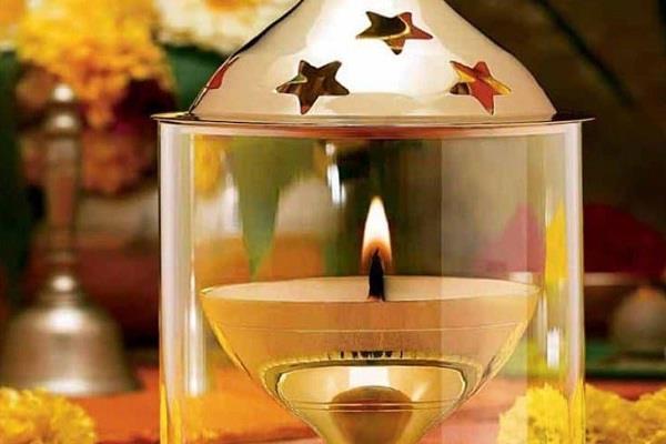 नवरात्रि: अखंड ज्योति प्रज्वलित करने से पहले रखें इन बातों का ध्यान, नहीं होगा नुकसान