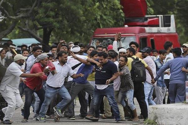 राम रहीम केस:दंगाइयों में 5 करोड़ रुपए की राशि बंटवाने वाला चमकौर सिंह गिरफ्तार