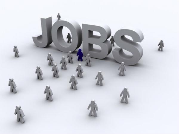 8वीं पास के लिए सरकारी नौकरी का सुनहरा मौका, जल्द करें आवेदन