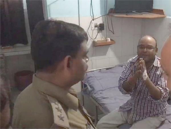 अफसरों को फोन पर धमकाने वाला CBI का फर्जी एसपी गिरफ्तार
