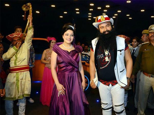 दिल्ली HC से हनीप्रीत की अग्रिम जमानत याचिका खारिज